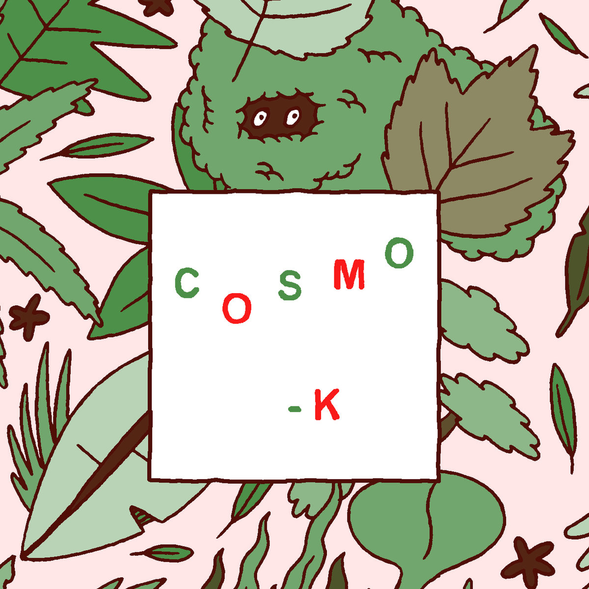 Cosmo K